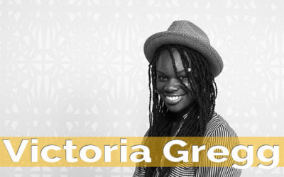 Victoria Gregg Talks Akata Documentary