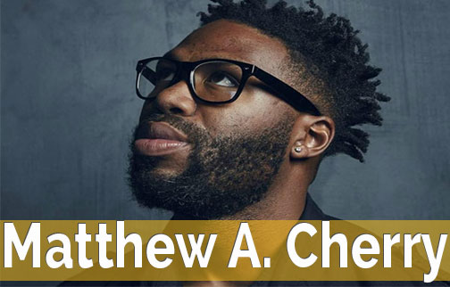 Matthew A. Cherry Talks Hair Love Film