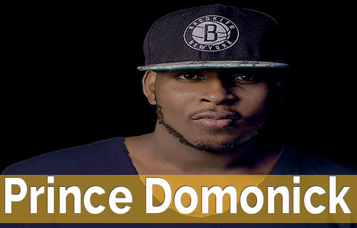 Prince Domonick Goes From Short Film To Feature