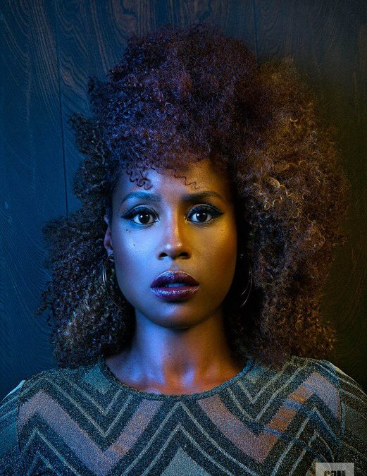 Issa's Back with Insecure