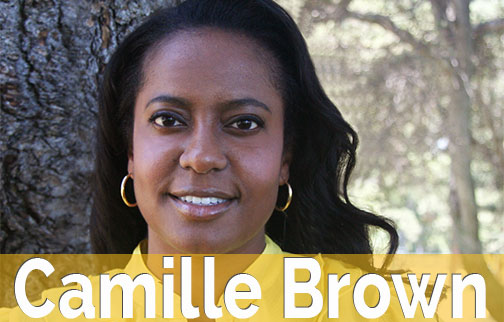 Camille Brown: Talks About The Nth Ward Film