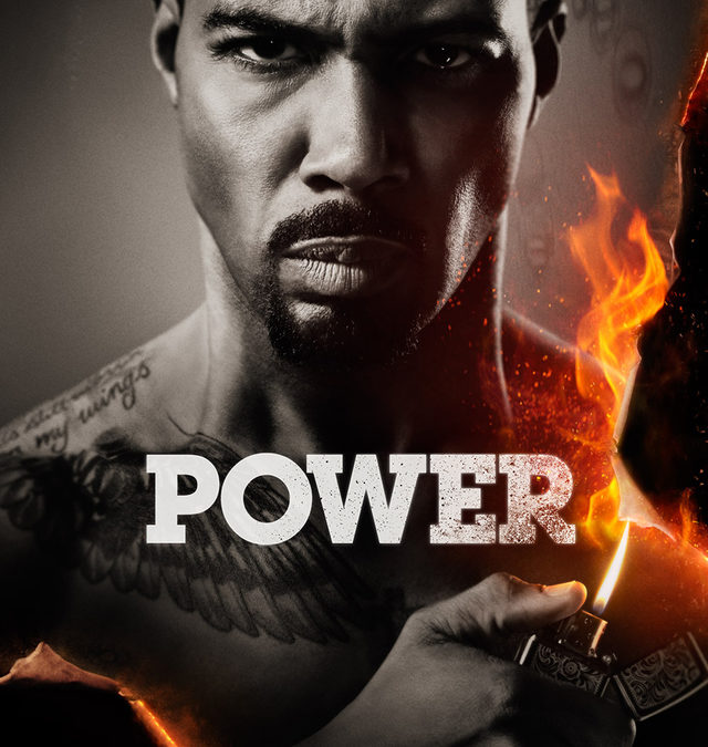 Power TV Show: Streaming Seasons 1 and 2