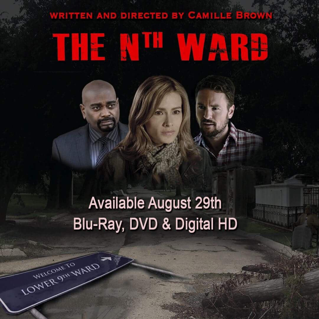 The Nth Ward Movie Poster