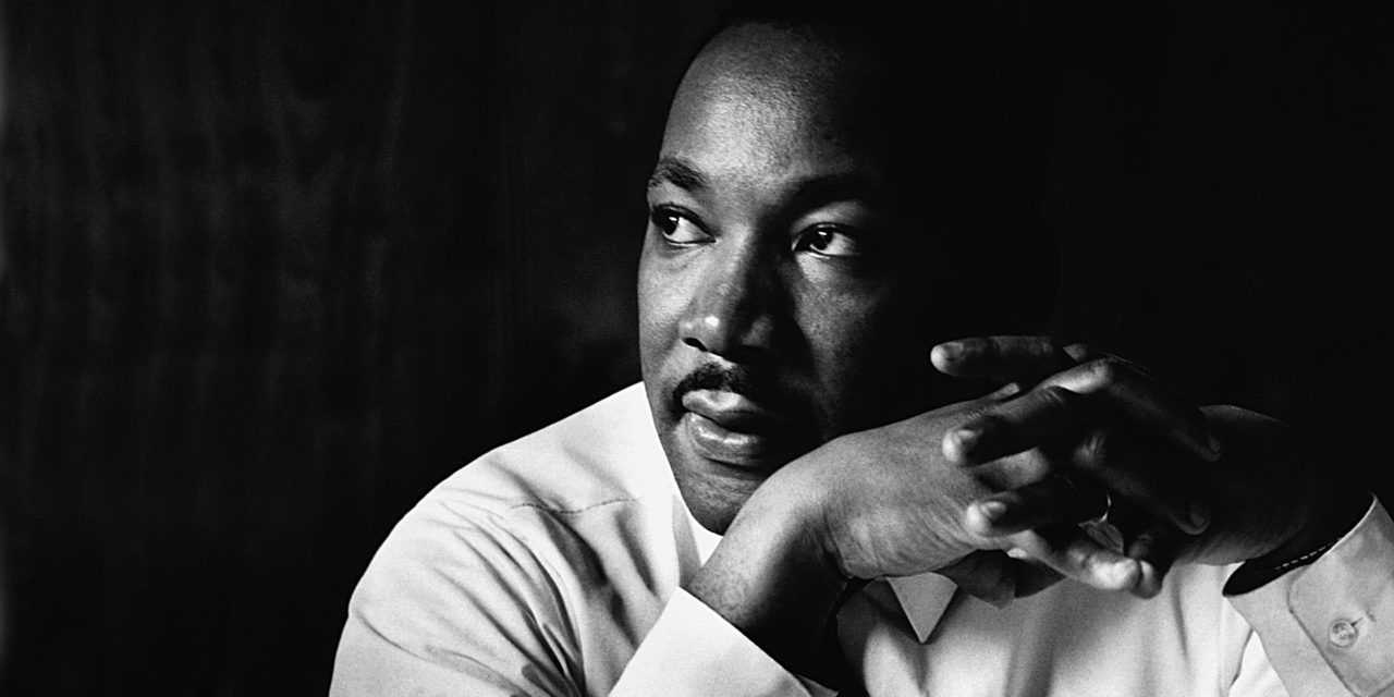 5 Gifts Dr. Martin Luther King and The Civil Rights Movement Gave Black Creatives