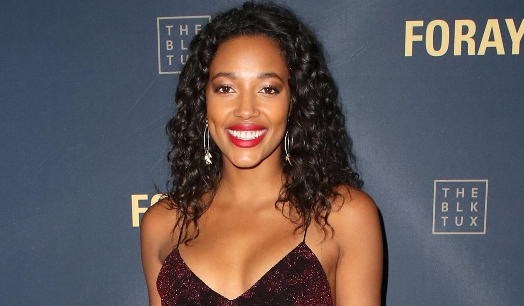 Get Christie Love reboot starring 'Pitch' alum is coming to ABC