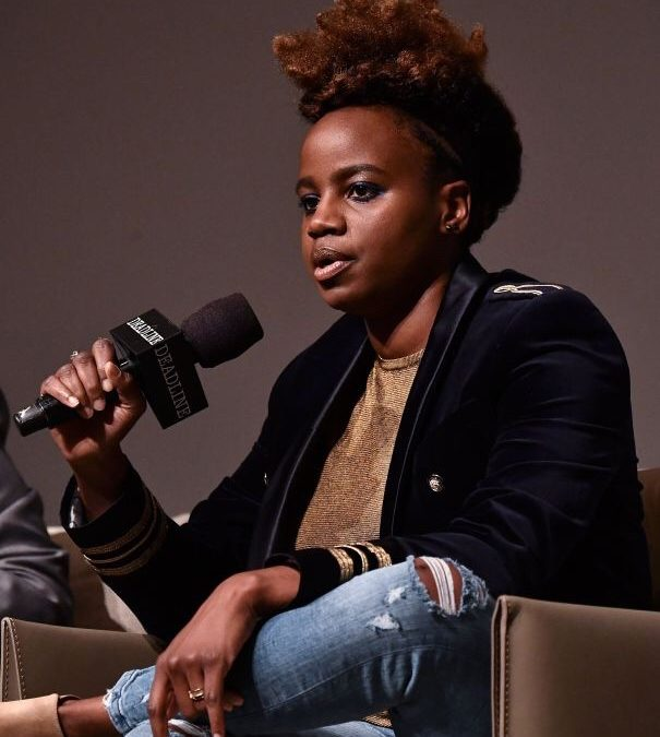 Dee Rees has already made Oscar History