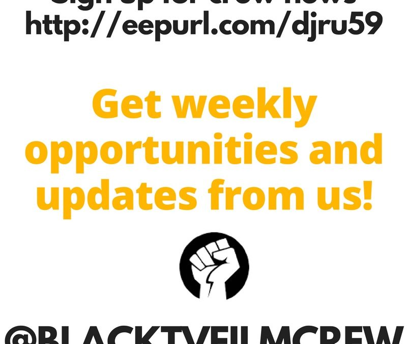Sign up for Crew News