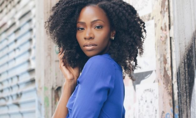 Teyonah Parris cast as lead in CBS Drama pilot