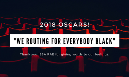 2018 Black Oscar Nominees and Updated List of Winners