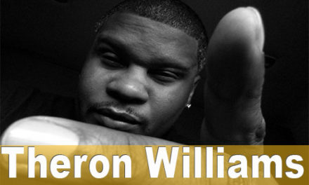 Member Spotlight: Theron Williams, Photographer, Film Editor, Vlogger