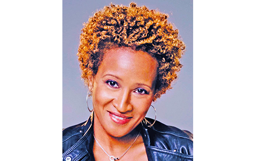 Wanda Sykes Kicks Roseanne To The Curb