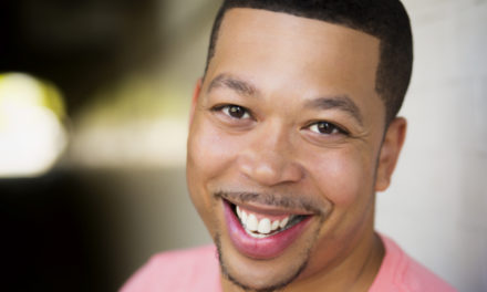 Malachi Rivers: Actor / Writer / Producer