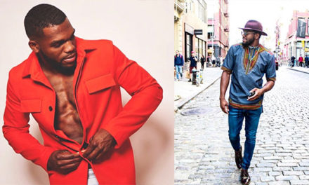 ISO: Male Models – African American, African Descent and Latino