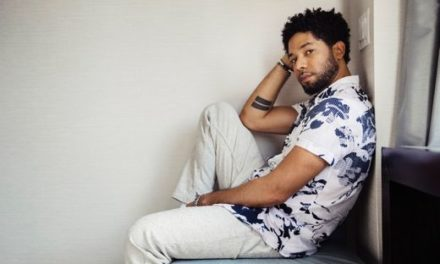 Jussie Smollett: I'm 'pissed off' people don't believe 'the truth' …