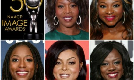 50th NAACP Image Awards Nominations – The Complete List