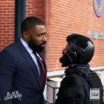 Black Lightning Continues to Impress