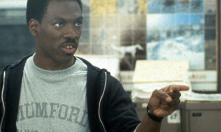 Netflix to make Beverly Hills Cop with Eddie Murphy