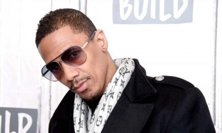 The Nick Cannon Talk Show!