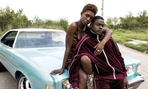 Movie Review: Queen and Slim