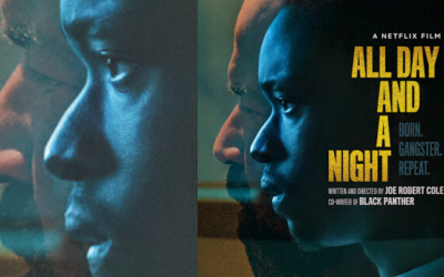 Watch: Official Trailer All Day and A Night Movie