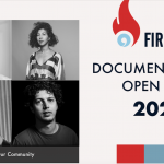 Open Call Filmmakers