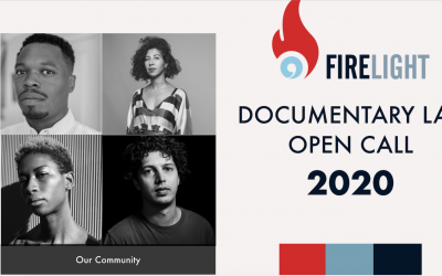 Open Call Filmmakers: Documentary Lab