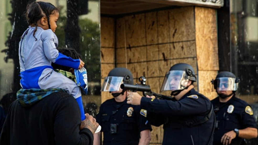 What You Can Do Now To Fight Against Police Brutality